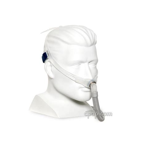 Nasal Pillows Vs Mask by Cpap Fx Nasal Pillow Cpap Mask With Headgear