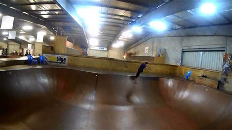 hangar skatepark edit bowl au skatepark le hangar