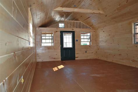 camping cabin interior finish pennsylvania maryland