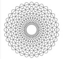 mandala coloring pages free mommy