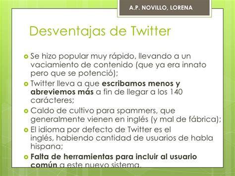 edmodo ventajas y desventajas redes sociales face twitter edmodo