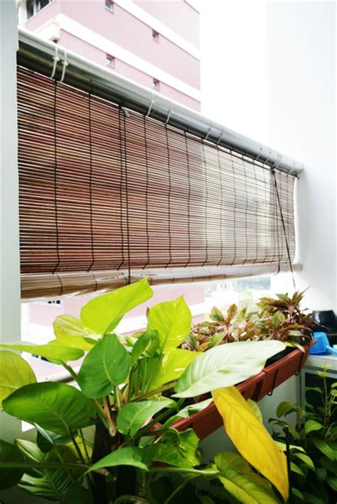 curtains balcony curtains blinds for balcony home hub and living