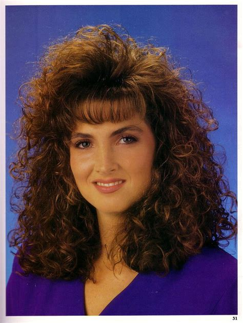 short permed hairstyles of the 90s all sizes page 031 medium 08 flickr photo sharing