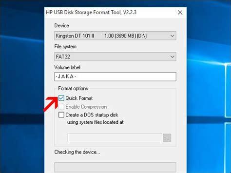 format flashdisk gratis cara atasi flashdisk tidak bisa format di windows