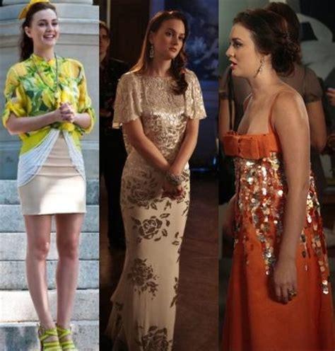 best gossip gossip fashion 2011 retrospective best of blair