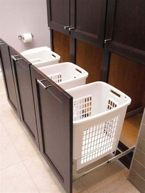 Bathroom Laundry Storage 17 Best Ideas About Laundry In Bathroom On Laundry In Kitchen The Laundry And Laundry