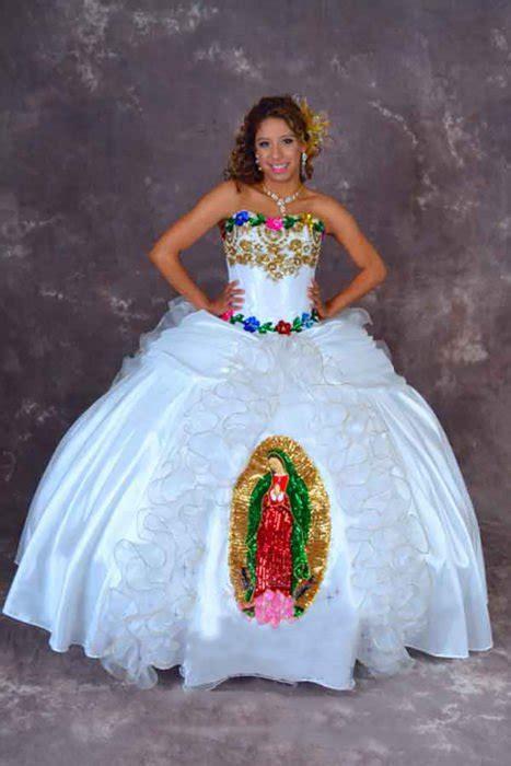 imágenes de vestidos de novia feos los 20 vestidos de xv a 241 os m 225 s feos y nacos de la historia