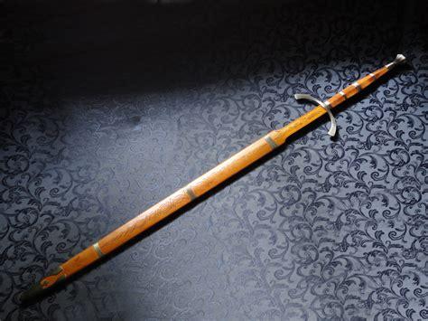 Handcrafted Swords - dbk custom swords handmade historical custom scabbards
