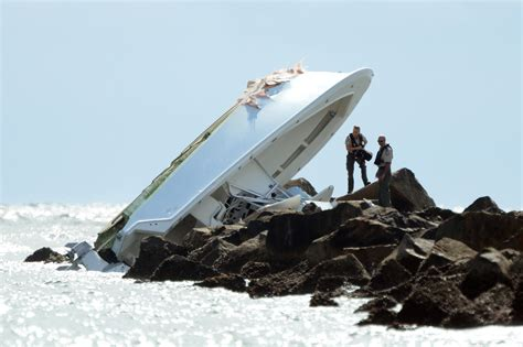 boat safety beach accident marlins pitcher jose fernandez killed in boating accident