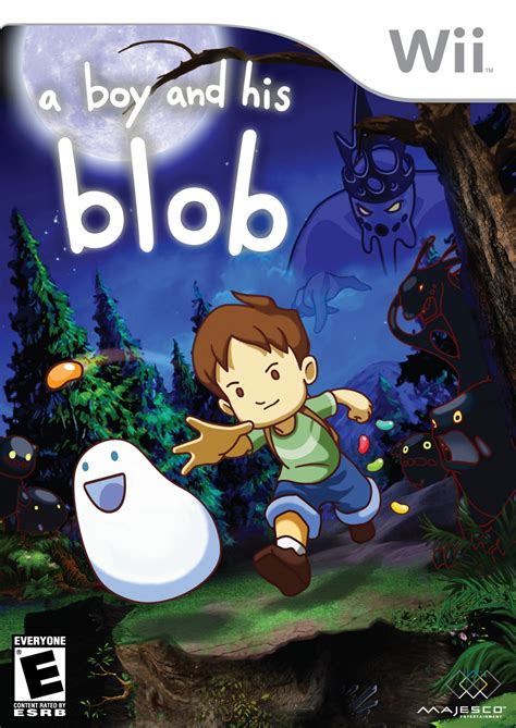 a and his a boy and his blob wii ign