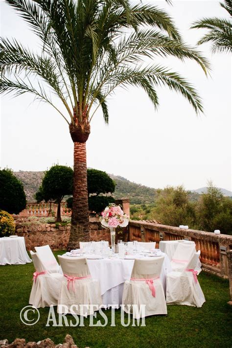12 best Colorful & Romantic Wedding in Son Tugores Private