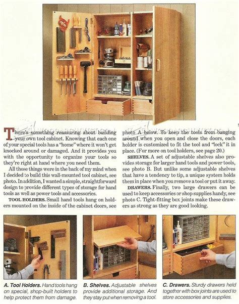 wall mounted tool cabinet wall tool cabinet plans woodarchivist