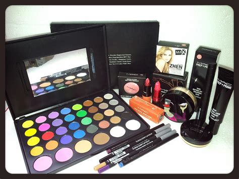 Makeup Inez 1 Set mac ramadan makeup set for sal end 8 1 2013 2 15 pm myt