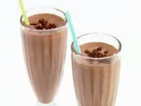 chocolate almond milkshakes recipe giada de laurentiis food network
