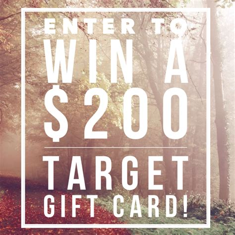 Target 200 Gift Card Giveaway - 200 target gift card giveaway the pennywisemama