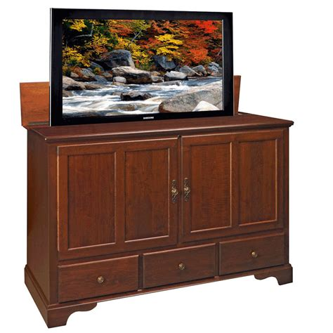 cheap television stands and cabinets more affordable homemade for tv lift cabinet randy