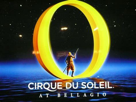 best cirque du soleil in las vegas cirque du soleil o las vegas bellagio tickets