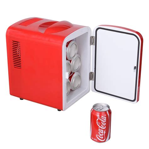 mini car cooler and warmer portable mini fridge cooler and warmer auto car boat home