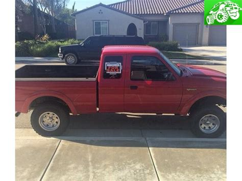 Ford Ranger Road Parts by Ford Ranger Temecula Road Classifieds Parts Vehicles