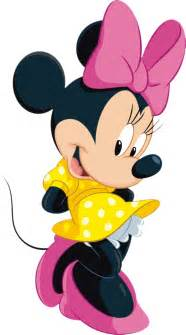 minnie mouse pink minnie mouse png clipart best