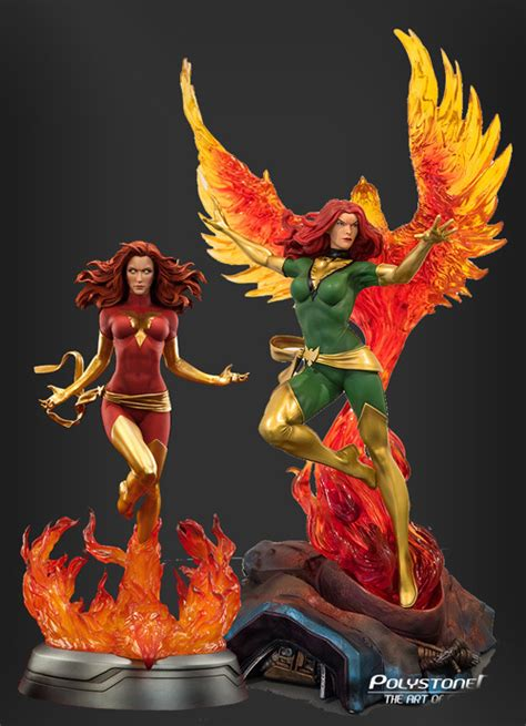 Statue Pf Sideshow Phonix Exc pf page 50 statue forum statue collection