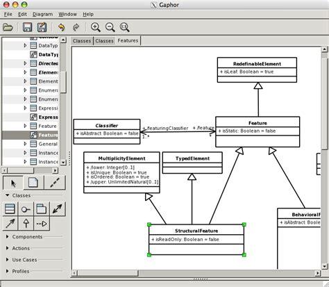 environment diagram python gaphor assignment help for uml diagram