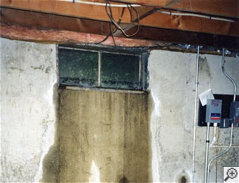 basement window leak repair in vancouver portland salem
