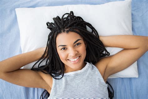 how to wear hair to bed how to wear your hair to bed 100 images 5 ideas to