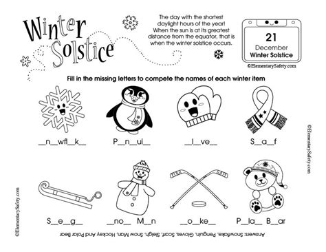 Winter Solstice Coloring Pages Winter Solstice Colouring Pages Murderthestout