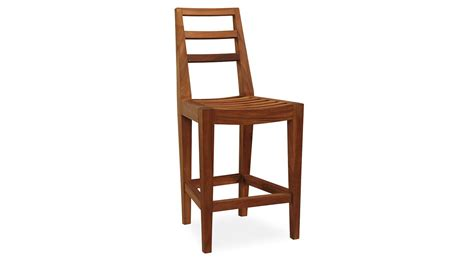 teak bar stools outdoor circle furniture teak outdoor bar stool outdoor