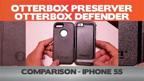 iphone cases otterbox preserver  otterbox defender