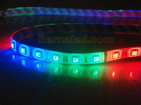 led changing light strip rgb led strip color changing rgb led strip light for html
