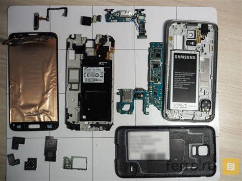 Kamera Samsung Galaxy S5 samsung galaxy s5 auseinander genommen ein schwerer weg
