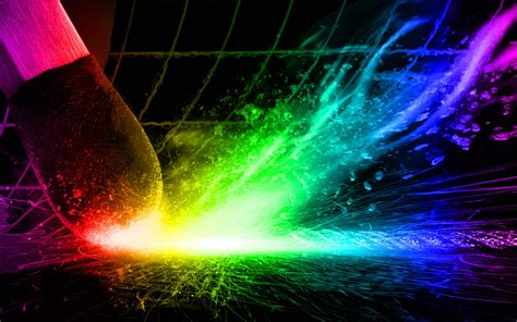 colorful wallpaper pics cool colorful 3d wallpapers weneedfun