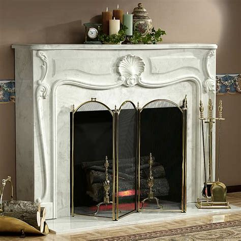 Decorated Fireplace Mantels For by Decorating Your Fireplace Mantle For Autumn Inspiration