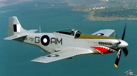 world war ii mustang fighter plane plane crashes kills 3 at us air race the advertiser