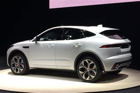 jaguar jeep 2018 jaguar e pace 2018 release date price specs and