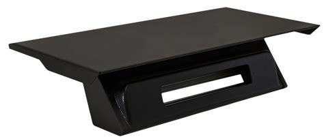 buyers drill free 3rd brakelight light bar mount