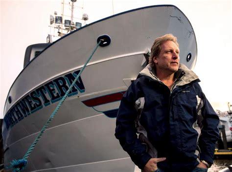 deadliest catch captain arrested deadliest catch star sig hansen arrested after alleged