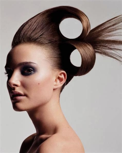 Black Hairstyles Magazines In 2002 by 55 Best Images About Futuristic Hair Style On