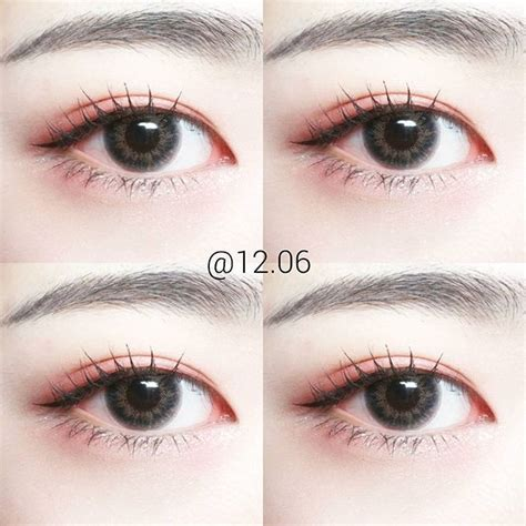 Eyeshadow Orang Korea korean makeup jilliantheasian makeup gold gold and simple eyeliner