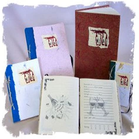 wine diary book wine journal those great books