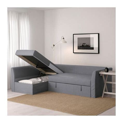 ikea holmsund sofa bed 25 best ideas about ikea corner sofa bed on