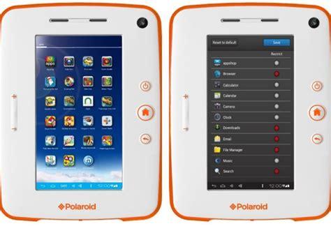 polaroid kids tablet   nabi  price disparity