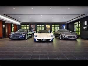 Six Car Garage Car Garage Cabinets Designs Ideas