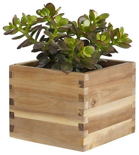 indoor wood planter plant pot scandinavian indoor pots and planters by ikea