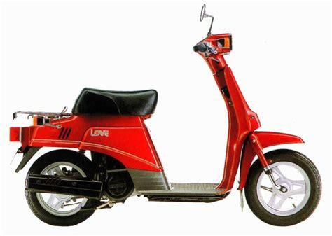 Suzuki 50cc Moped Suzuki Scooter Model History