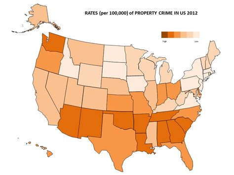 what does map stand for crime statistics in 2012 where does virginia stand statchat