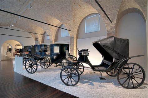 museo delle carrozze firenze museo della carrozza macerata visit italy