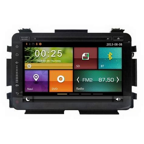 mirror link android buy honda hrv vezel xrv dynavin 8 quot din android mirror link gps dvd cd usb sd bt tv player